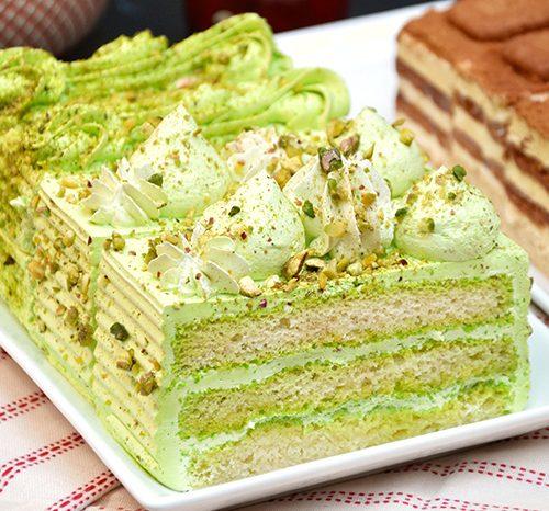 Cake London - Dessert London